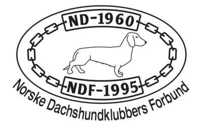 Ekstraordinært dachshundting 2020 vel i havn, ny leder
