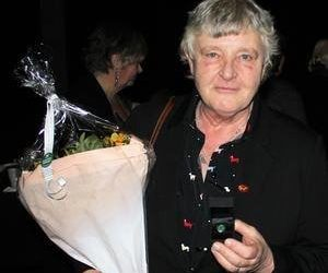 Anne Igsi tildelt NKKs sølvmerke