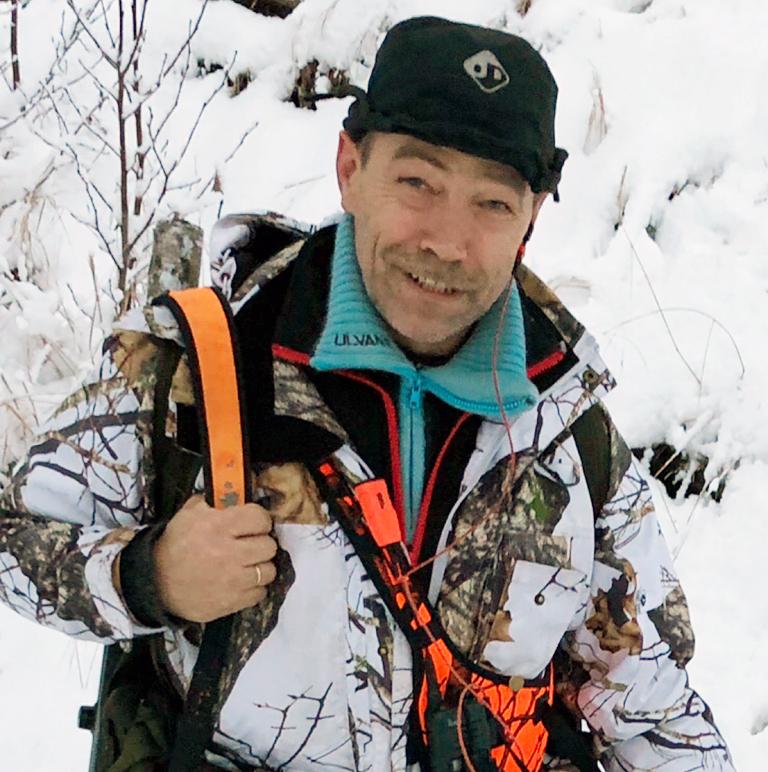 Jan Inge Skjerven