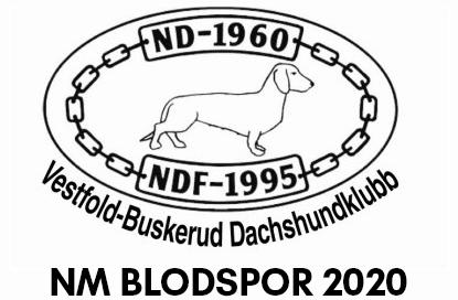 NM blodspor 2020