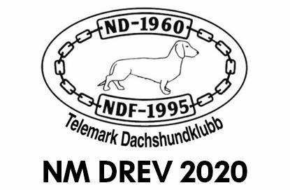 NM drev 2020